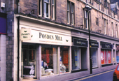 Ponden Mill Galashiels