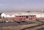 Aalco, Cambuslang Investment Park